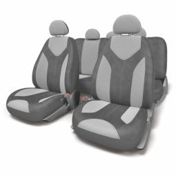 Купить Набор чехлов для сидений Autoprofi MTX-1105 Matrix
