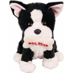 Купить Игрушка интерактивная мягкая Fluffy Family «Щенок Тилли»