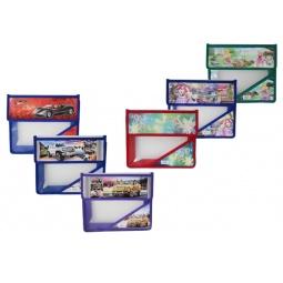 Купить Папка для тетрадей Miraculous МС-2784. В ассортименте