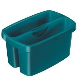 Купить Ведро для мытья окон с 2-мя отделениями Leifheit Combi 52001