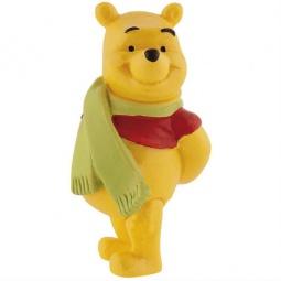 Купить Игрушка-фигурка Bullyland Винни с шарфом
