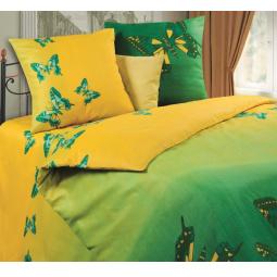 Комплект постельного белья DIANA P&W «Мгновение». 2-спальный