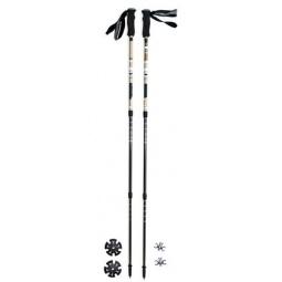 Купить Палки треккинговые телескопические Masters Dolomiti SL
