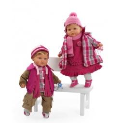 Кукла Arias Т55583. В ассортименте