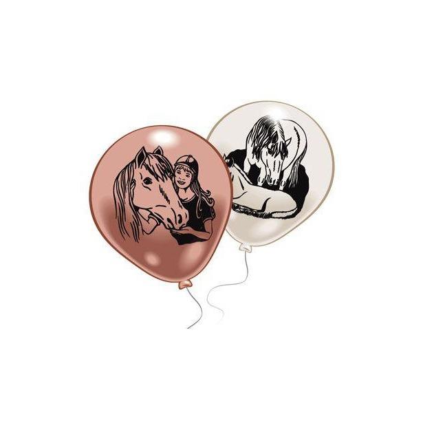 фото Набор надувных шариков Everts «Лошадки»