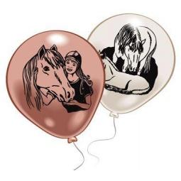 Купить Набор надувных шариков Everts «Лошадки»