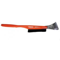 Купить Щетка для снега со съемным скребком Автостоп AB-2202-1