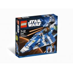 фото Конструктор LEGO Звездный истребитель Пло Куна