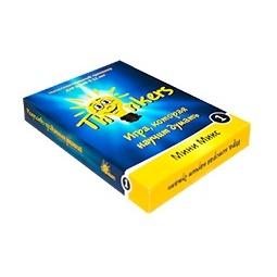 Купить Игра логическая Thinkers «Мини Микс 1»