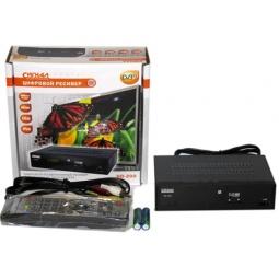 Купить Ресивер СИГНАЛ HD-200