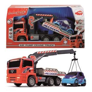 Купить Машинка игрушечная Dickie «Эвакуатор» AirPump