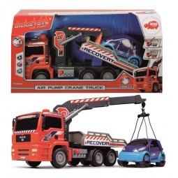 фото Машинка игрушечная Dickie «Эвакуатор» AirPump