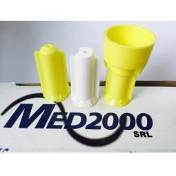 фото Пистоны АВС для ингаляторов Med2000