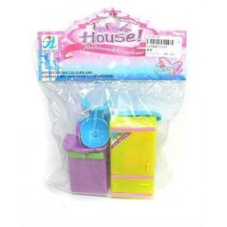 фото Набор мебели игрушечный Shantou Gepai House