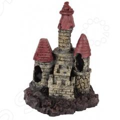 Замок для аквариума DEZZIE «Энигма» скребок для аквариума хаген складной