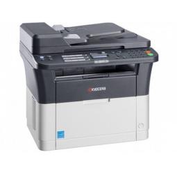 Купить Многофункциональное устройство Kyocera FS-1025MFP