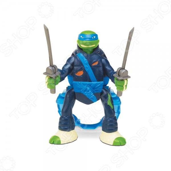 Turtles Леонардо черепашки нинзя