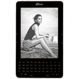 фото Книга электронная Ritmix RBK-750. Цвет: черный