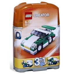 фото Конструктор LEGO Мини спортивный автомобиль