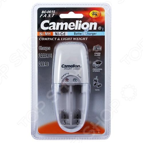 Устройство зарядное Camelion BC-0615