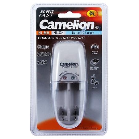 Купить Устройство зарядное Camelion BC-0615