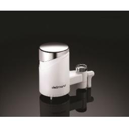 Купить Фильтр-насадка для проточной воды Delimano с картриджем Premium