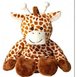 Купить Игрушка-грелка Тёплые объятия «Жираф»