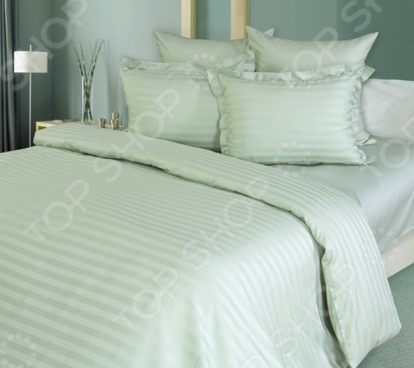 Комплект постельного белья Королевское Искушение «Оливия» 1710290. 1,5-спальный
