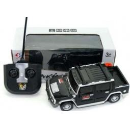 фото Машина на радиоуправлении Shantou Gepai 628691