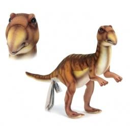 фото Мягкая игрушка Hansa «Ящер»