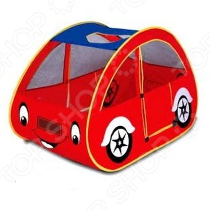 Палатка игровая Shantou Gepai «Машина»