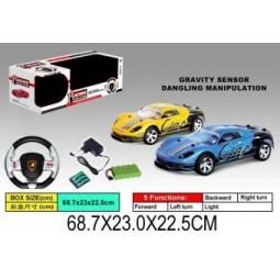 фото Машина на радиоуправлении Shantou Gepai 333-PF01