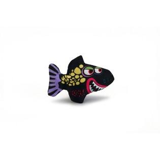 Купить Игрушка для кошек Beeztees «Зубастая акула»