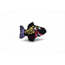 фото Игрушка для кошек Beeztees «Зубастая акула»