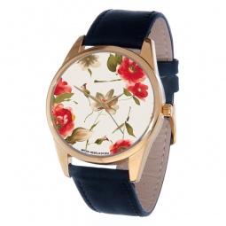 фото Часы наручные Mitya Veselkov «Акварель» Gold