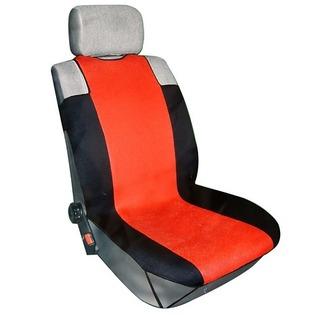 Купить Набор чехлов-маечек для передних сидений с сеткой Forma R-318