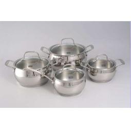 фото Набор кухонной посуды Gipfel FORUM 1548