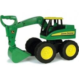 фото Машинка игрушечная Tomy John Deere «Большегрузный экскаватор»