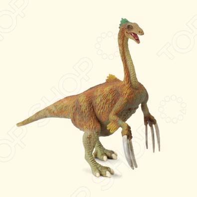 Фигурка Collecta «Теризинозавр» игровые фигурки gulliver collecta лев африканский l