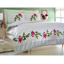 Купить Комплект постельного белья Tete-a-Tete «Элейн». 2-спальный
