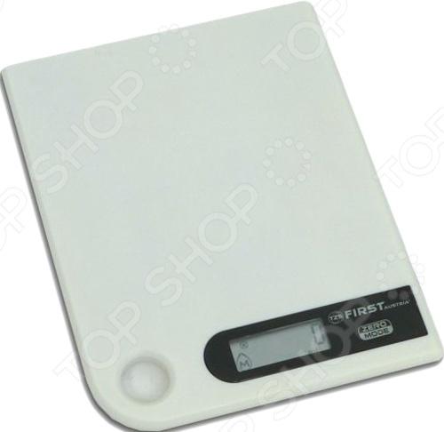 Весы кухонные 6401-1