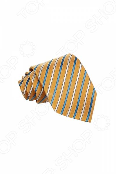 Галстук Mondigo 34823Галстуки. Бабочки. Воротнички<br>Галстук Mondigo 34823 это стильный аксессуар, необходимый для создания элегантного вида и подчеркивания мужественности. Изготовлен из высококачественной микрофибры. Галстук украшен диагональными полосками. Все швы обработаны лазером, и почти не видны. Отлично дополнит наряд в классическом стиле. Подойдет для торжественных и официальных мероприятий. С этим галстуком вы сможете привлечь взгляды, и обратить на себя должное внимание.<br>