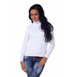 фото Свитер Mondigo 9035. Цвет: белый. Размер одежды: 46