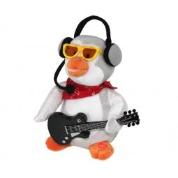 Купить Мягкая игрушка интерактивная «Пингвин Северок»