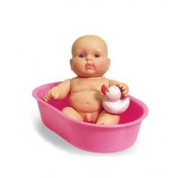 фото Пупс Весна «Карапуз в ванночке»
