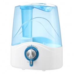 фото Увлажнитель воздуха ультразвуковой Sinbo SAH-6107. Цвет: синий