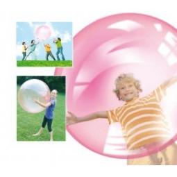 Купить Мяч надувной Bradex «Ваббл Баббл Бол»