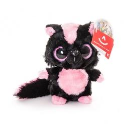 Купить Мягкая игрушка AURORA «Юху и друзья. Полосатый скунс» 12 см
