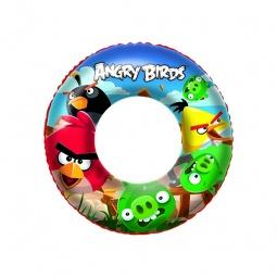 Купить Круг надувной Angry Birds 96102B