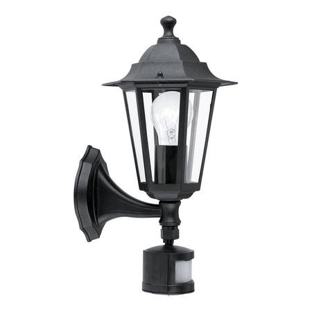 Купить Уличный светильник настенный сенсорный Eglo Laterna 4 22469